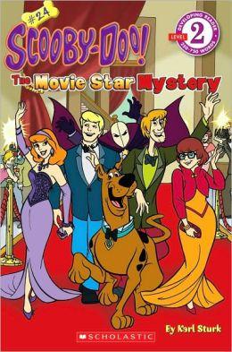 Movie Star Mystery