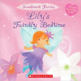 Lily's Twinkly Bedtime