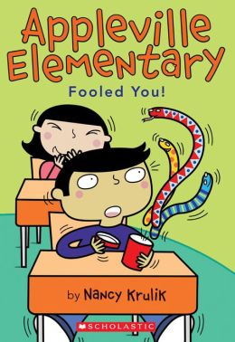 Fooled You! (Appleville Elementary Series #4)