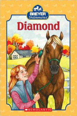 Diamond (Breyer Stablemates Series)