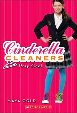 Prep Cool (Cinderella Cleaners Series #2)