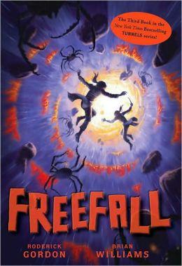 Freefall (Tunnels Series #3)