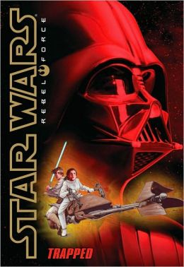 Star Wars Rebel Force #5: Trapped