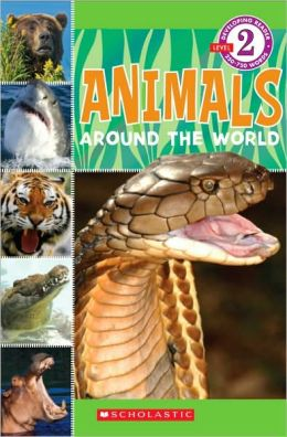 Dangerous Animals Around the World