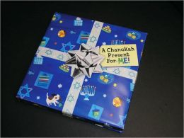 A Chanukah Present For Me!