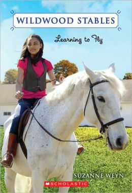 Learning to Fly (Wildwood Stables Series)