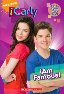 iAm Famous! (iCarly Series)