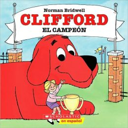 Clifford El Campeon
