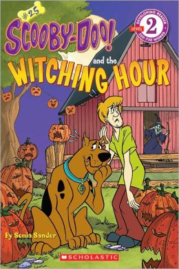Scooby-Doo and the Witching Hour (Scooby ReaderSeries #25)