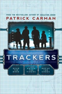 Trackers (Trackers Series #1)