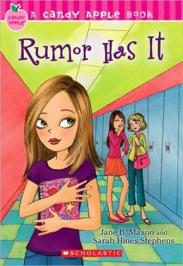 Rumor Has It (Candy Apple Series #23)