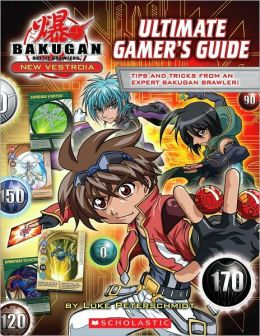Bakugan: Gamer's Guide