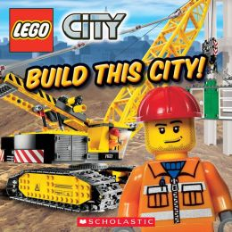Build This City!