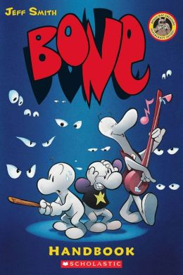 Bone Handbook