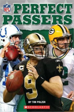 NFL: Perfect Passers