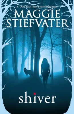 Shiver (Wolves of Mercy Falls Series #1)