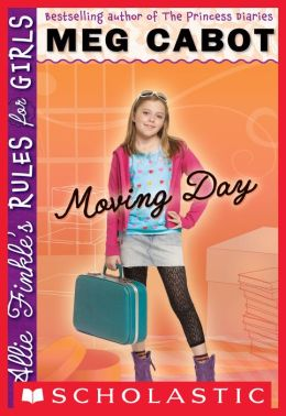 Moving Day (Allie Finkle's Rules for Girls Series #1)