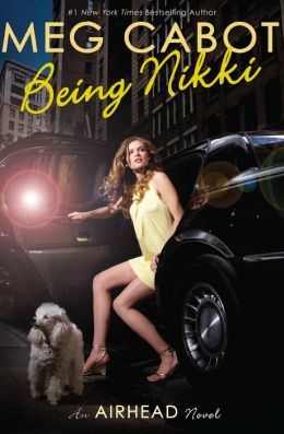 Being Nikki (Airhead Series #2)