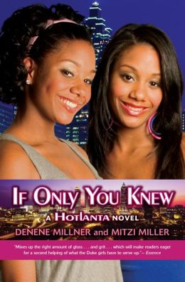 If Only You Knew (Hotlanta Series)