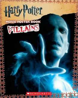 Harry Potter 7 Villains