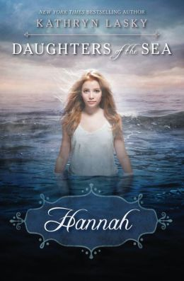 Hannah (Daughters of the Sea Series #1)