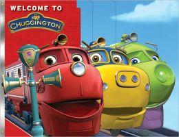 Welcome to Chuggington (Chuggington Series)