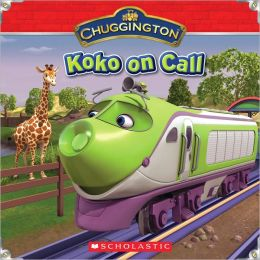 Koko on Call (Chuggington Series)