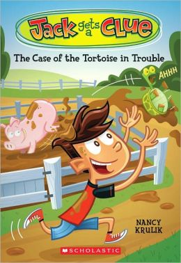 The Case of the Tortoise In Trouble (Jack Gets a Clue Series #2)