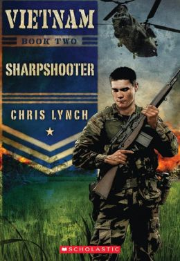 Sharpshooter (Vietnam Series #2)