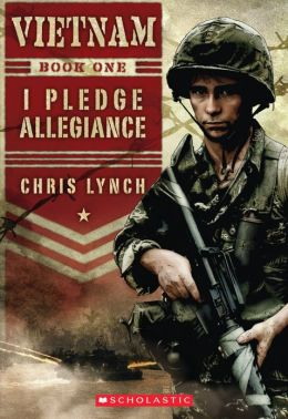 I Pledge Allegiance (Vietnam Series #1)