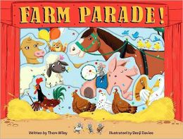 Farm Parade!