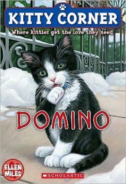 Domino (Kitty Corner Series #4)