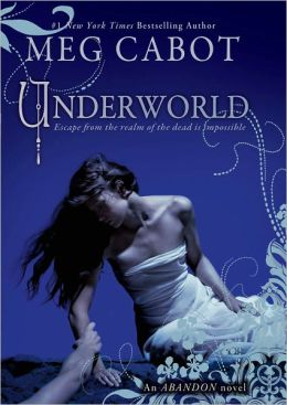 Underworld (Abandon Trilogy Series #2)