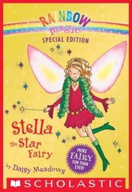 Stella the Star Fairy (Rainbow Magic: Special Edition Series)