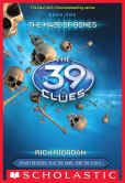 Book Cover Image. Title: The Maze of Bones (The 39 Clues Series #1), Author: Rick Riordan