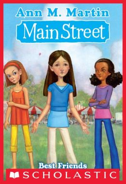 Best Friends (Main Street Series #4 )