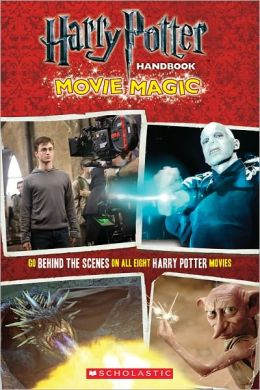 Harry Potter Movie Magic Handbook