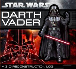 Star Wars Darth Vader 3-D Reconstruction Log