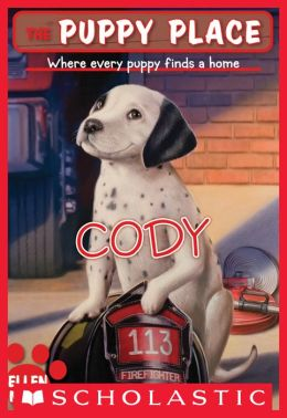 Cody (The Puppy Place Series)