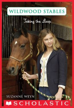 Wildwood Stables #6: Taking the Leap