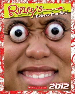 Ripley's Believe It or Not!: Special Edition 2012