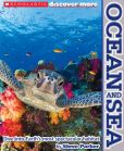 Book Cover Image. Title: Ocean and Sea (Scholastic Discover More Series), Author: Steve Parker