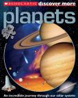 Book Cover Image. Title: Planets (Scholastic Discover More Series), Author: Penny Arlon