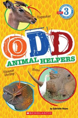 Odd Animal Helpers