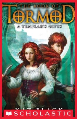 A Templar's Gifts (Book of Tormod Series #2)