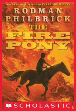 The Fire Pony