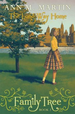 The Long Way Home (Family Tree Series #2)