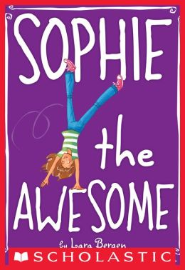 Sophie the Awesome (Sophie Miller Series #1)