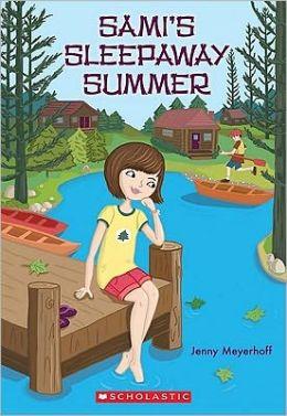 Sami's Sleepaway Summer