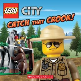LEGO City: Catch That Crook!